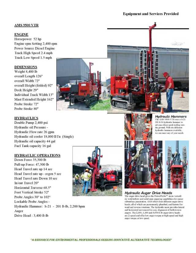 Equipment and Services 2016_3